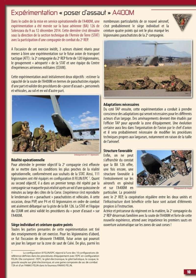 "A400M: EXPERIMENTATION ""Poser d'assaut"" Beret_18"