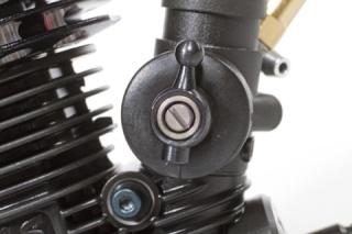 Réglage moteur thermique 5_3610