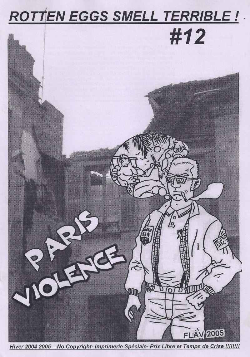 Flav dessine .... - Page 2 Couv_r10