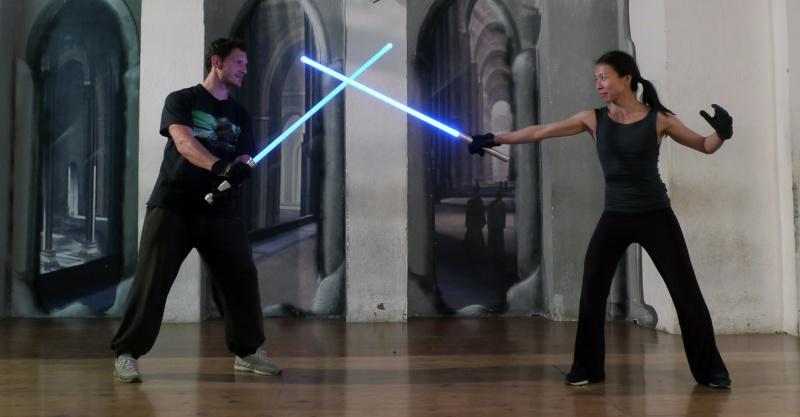 Stage sabre laser ce week end 25 & 26 avril 2015 Ludosp11