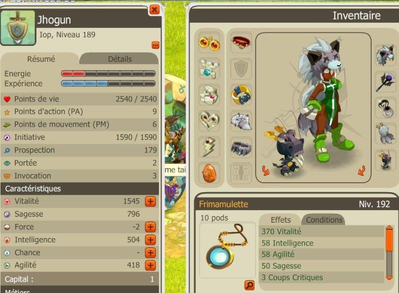 Candidature de Jhogun-sama, iop lvl 189 Pepete10