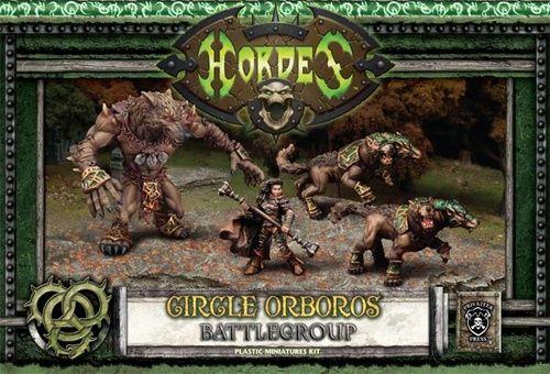 Hordes Orboros Circle12