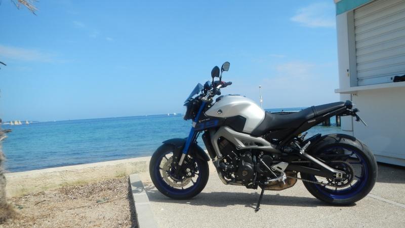 Race Blu à la mer Dscn2312
