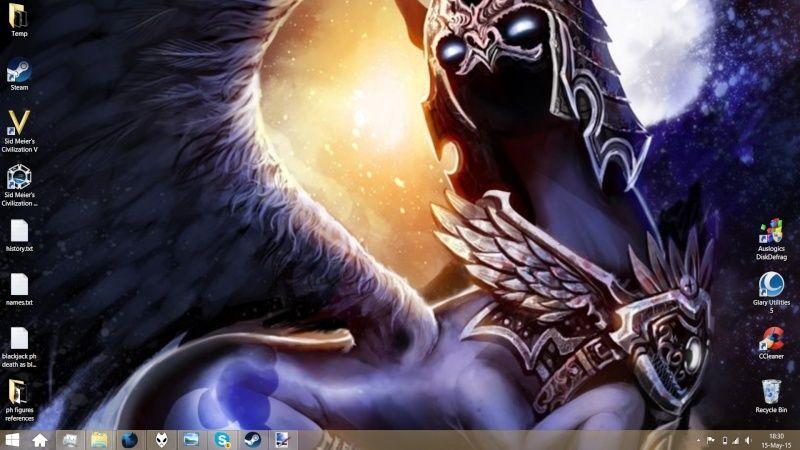 Pictures of your desktop Wallpa12