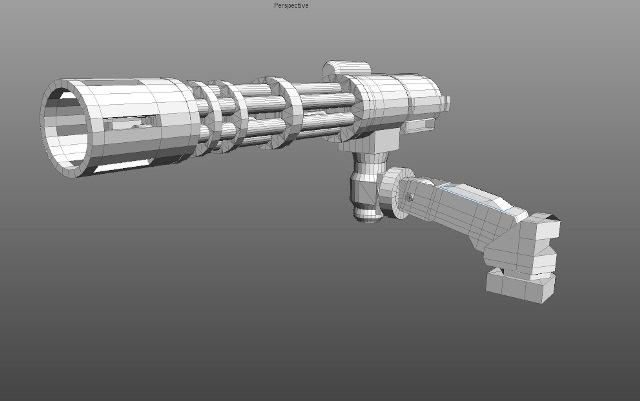 Projet MMR Minigu14