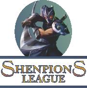 Shenpions League - A Batalha vai começar