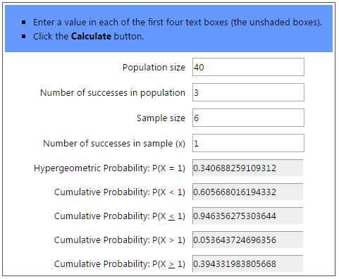 Probability for Beginners Second10