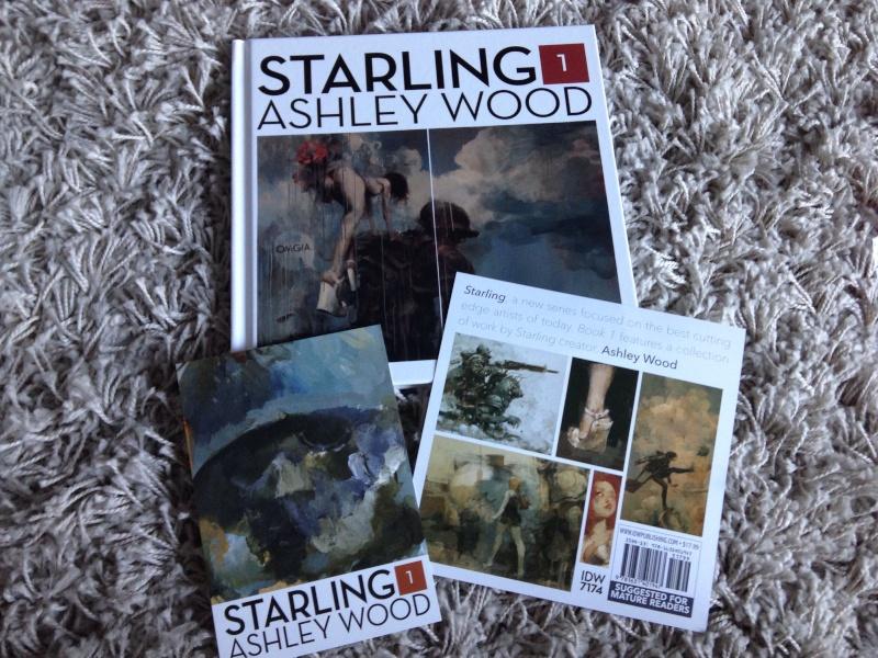 STARLING Series Image10