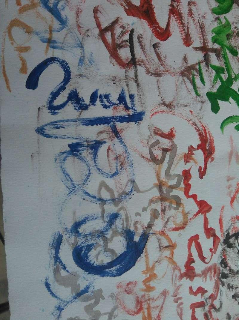 Ecriture et dessins en langue étrangères ,symbole,vieilles écriture - Page 2 Img_2011