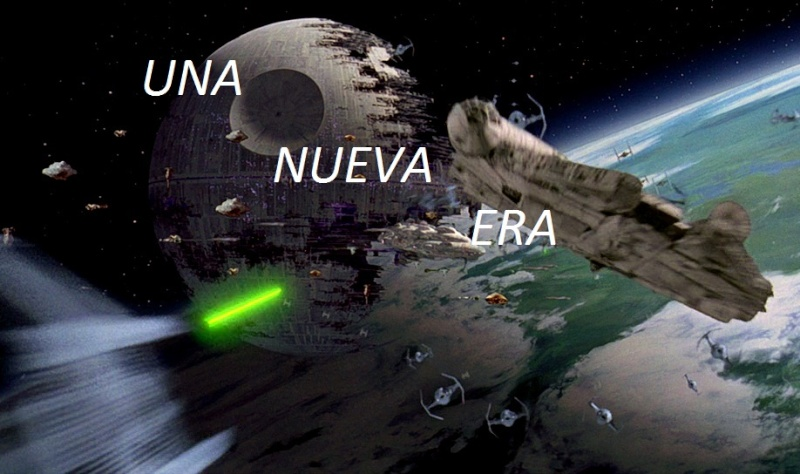 Star Wars, Una Nueva Era