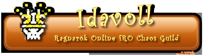 Idavoll - International RO Guild