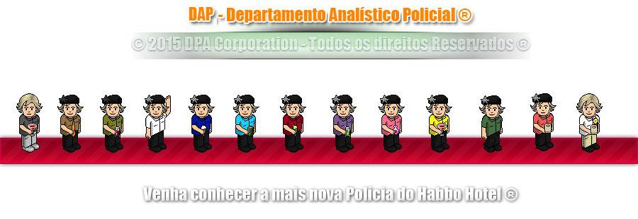 Policia DAP