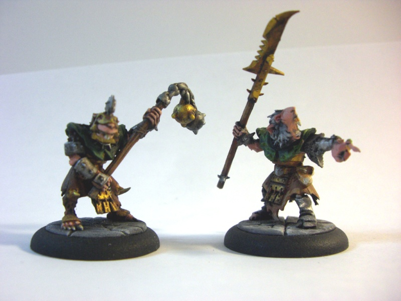 D34dB34t's Warbands (Pic Heavy) 2h10