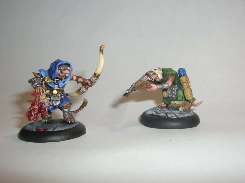 D34dB34t's Warbands (Pic Heavy) Ranged10