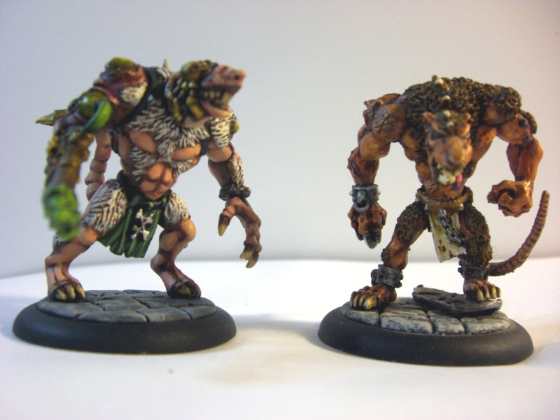 D34dB34t's Warbands (Pic Heavy) Rogres11