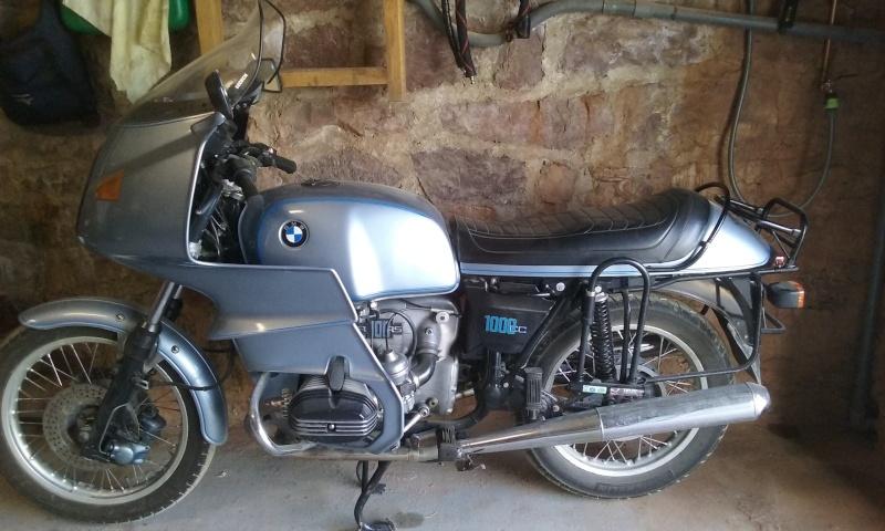 BMW R100/7 1977 comme j'aime à merveille ;) - Page 2 20150515