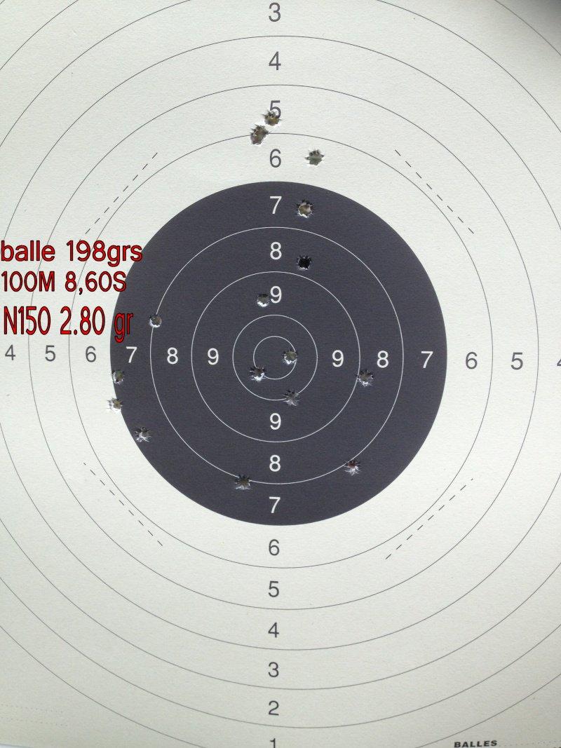 8X60 Mauser Dose de poudre ? - Page 2 Img_1410