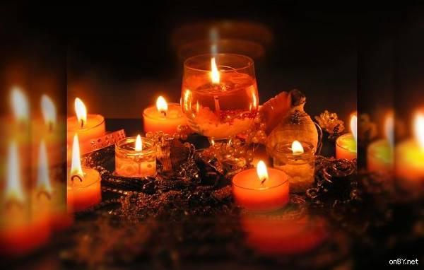 Магия свечей. Ритуал «Ритм жизни»  I3gpm10
