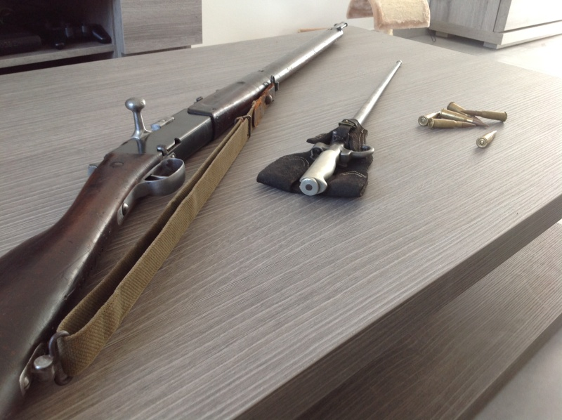 Lebel Manufacture d'Armes de Tulles, mai 1915 Img_2012