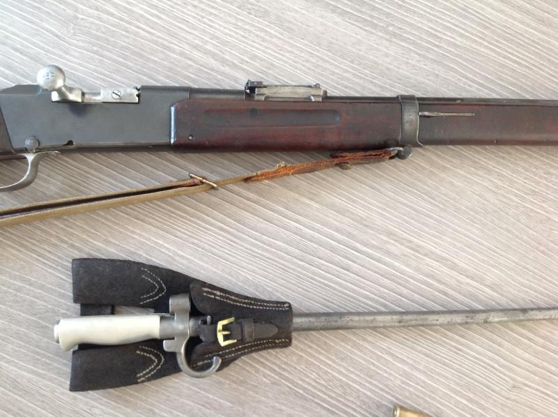 Lebel Manufacture d'Armes de Tulles, mai 1915 Img_2015