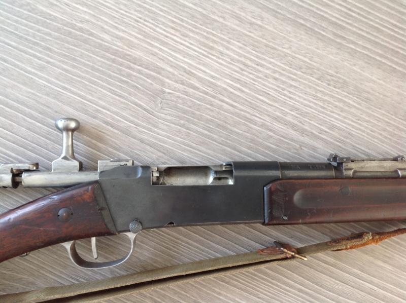Lebel Manufacture d'Armes de Tulles, mai 1915 Img_2016