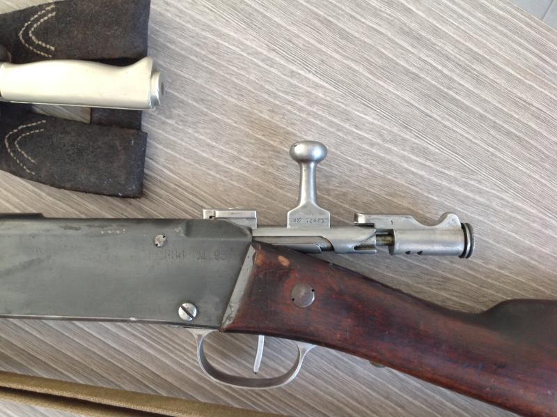 Lebel Manufacture d'Armes de Tulles, mai 1915 Img_2017