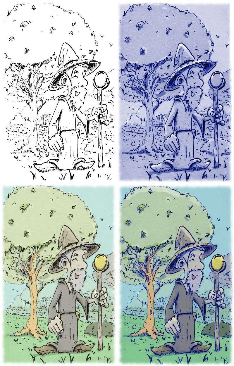 dessin de stefrex - Page 3 Mageco10