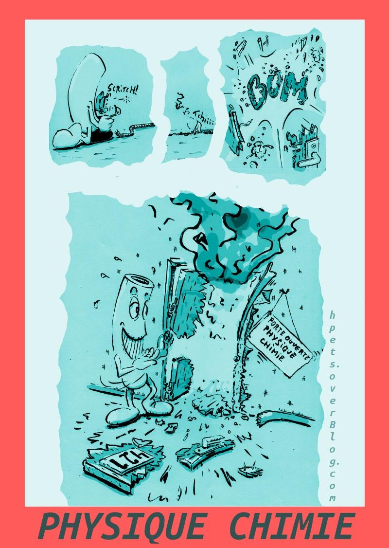 dessin de stefrex - Page 3 Porteo10