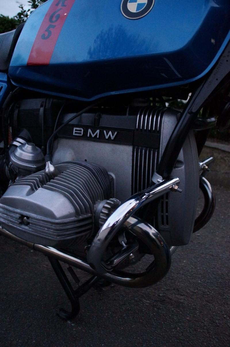 Ma nouvelle R65 Dsc03811