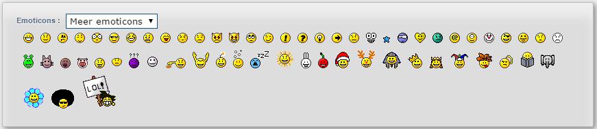 De Chatbox: Standaard Gebruikershandleiding Awcsmi10