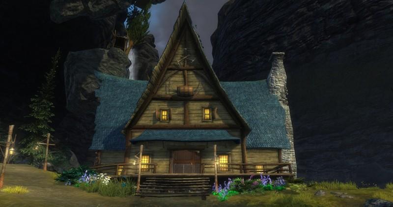 Chez Perseane Tavern10