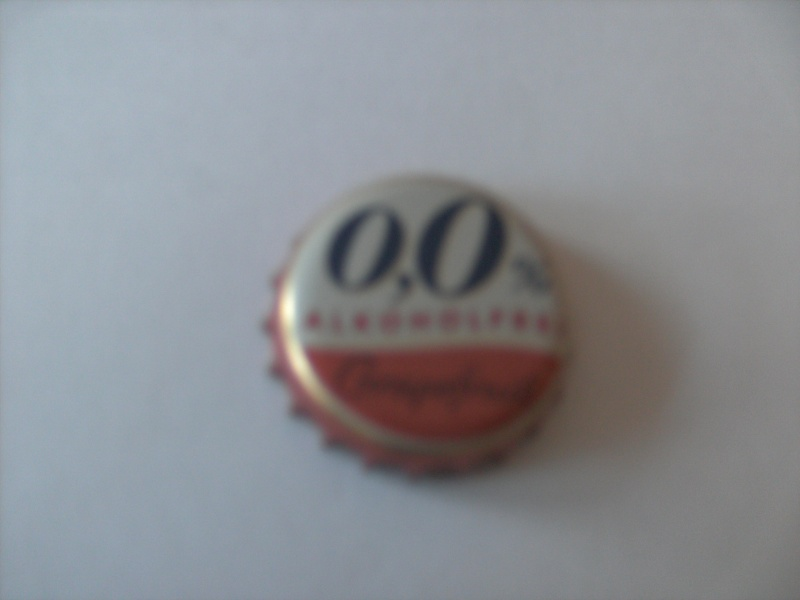 Bière Bitburger Bild2630