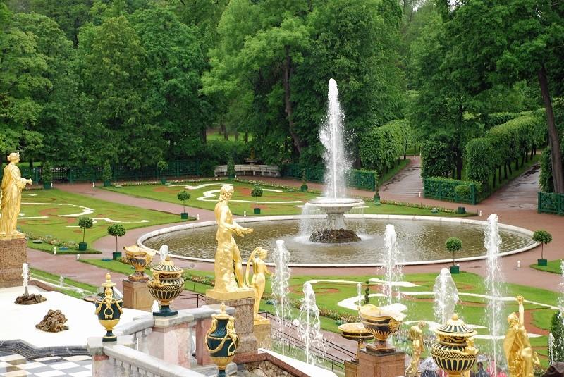Los jardines más bonitos del mundo Jardin10