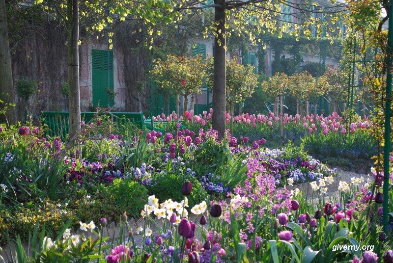 Los jardines más bonitos del mundo Keuken11