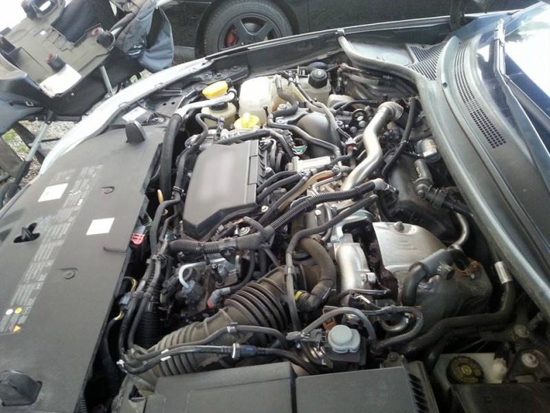 [andre200sx] Laguna III.2 estate V6 DCI 3.0 235 BA 18002410