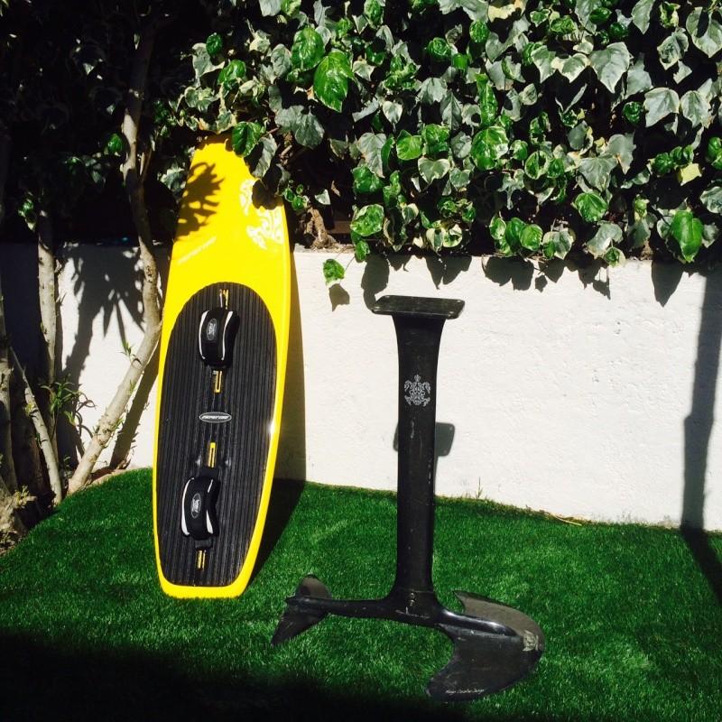 Vends foil carafino d' origine jaune 460 euros --vendu- Fullsi12