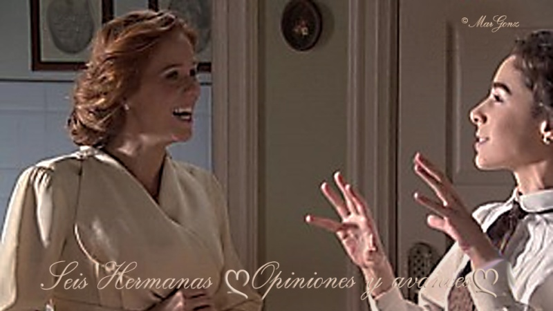 Francisca y Celia, la alegría y la picaresca, de las Silva Franci11