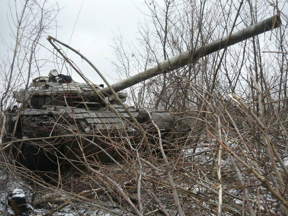 Donbass Liberation War Multimedia - Page 2 10653610