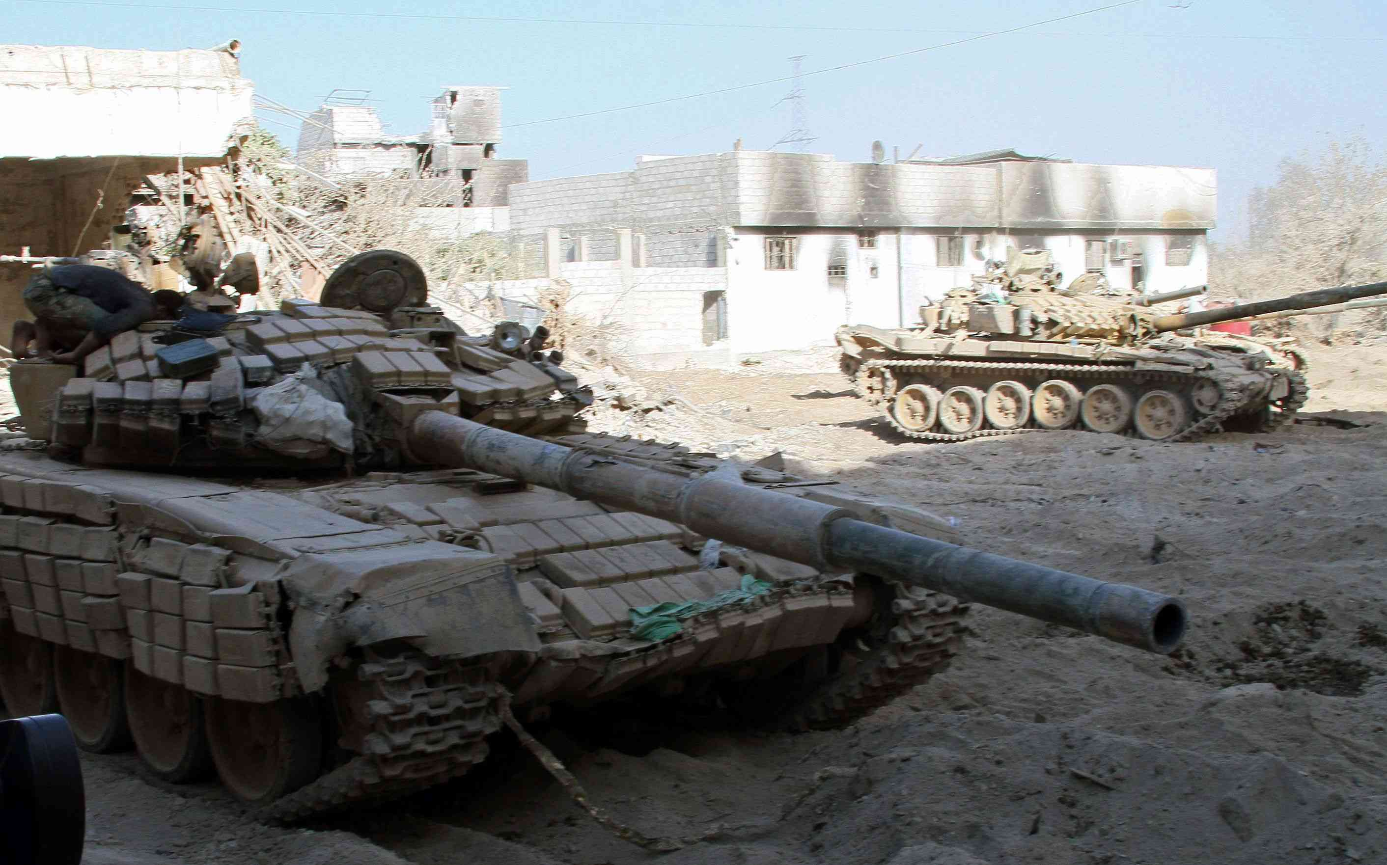 Syrian Armed Forces (Photos, Video) Syria211
