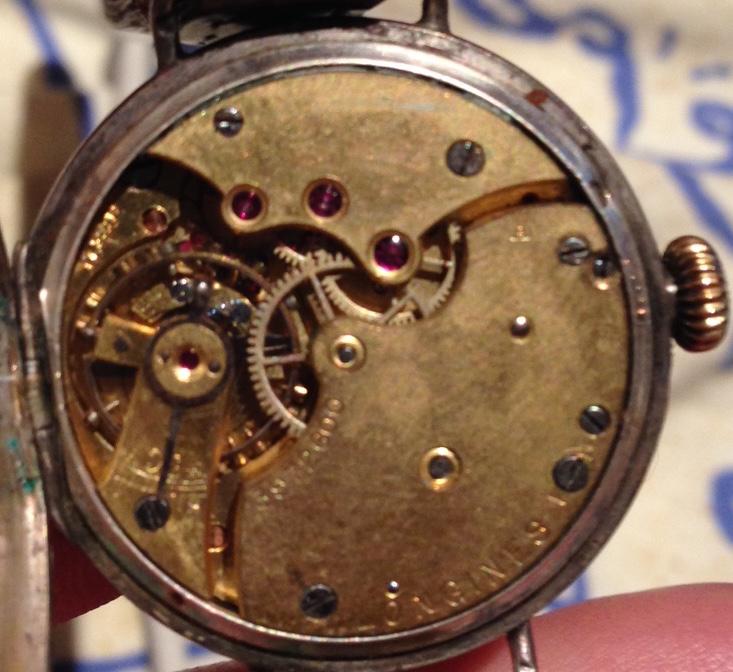 vulcain - [Postez ICI vos demandes d'IDENTIFICATION et RENSEIGNEMENTS de vos montres] - Page 41 Img_2412