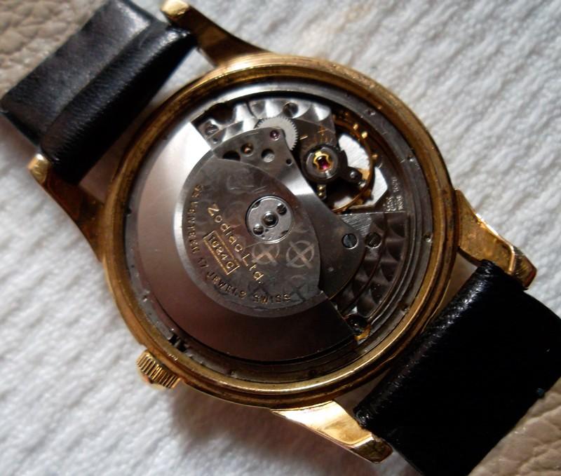 vulcain - [Postez ICI vos demandes d'IDENTIFICATION et RENSEIGNEMENTS de vos montres] - Page 41 Zodiac10