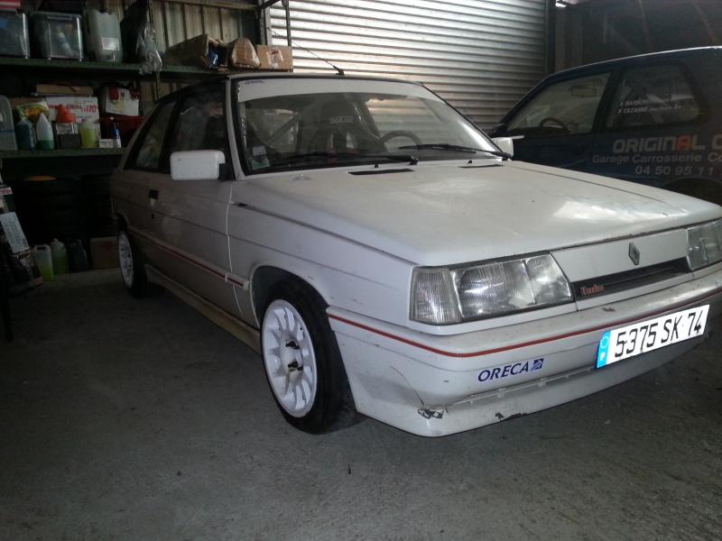 R11 Turbo du 74 20150113