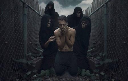 LARP Vampire - La Mascarade 2015