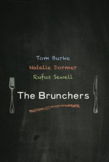 The Brunchers, avec Tom Burke et Natalie Dormer Brunch10