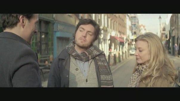 The Brunchers, avec Tom Burke et Natalie Dormer Bruuu10