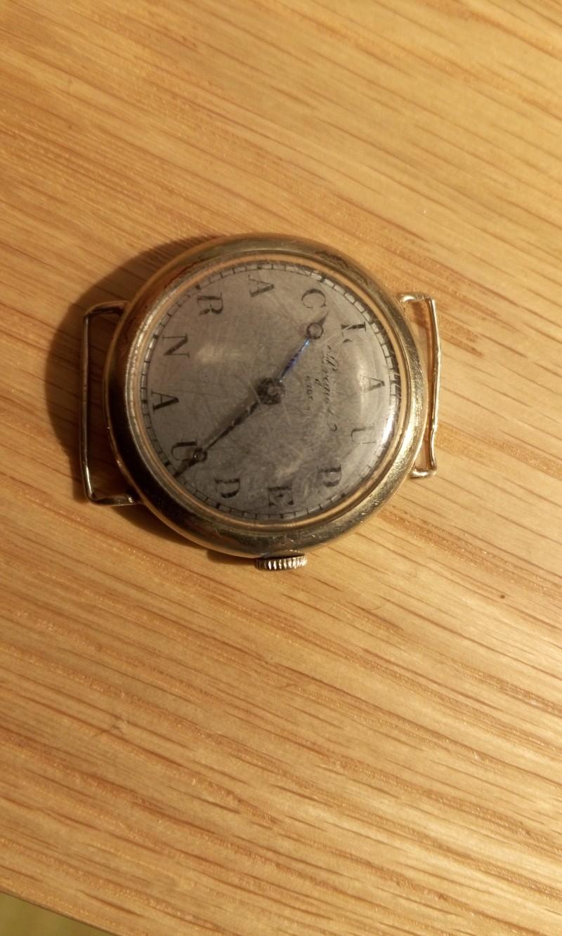 vulcain - [Postez ICI vos demandes d'IDENTIFICATION et RENSEIGNEMENTS de vos montres] - Page 41 P5050211