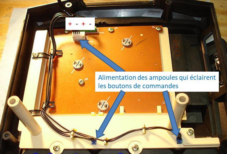 [TUTO] branchement mp3 sur motoradio 1500 gl - Page 2 Captur34