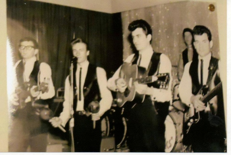 The Pacifics - 50 years today! 52712410