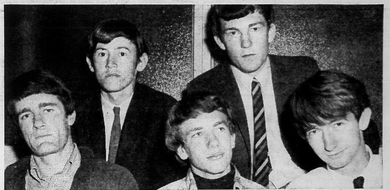 [GROUP] THE BAY CITY UNION (1966-1968] P53_te10