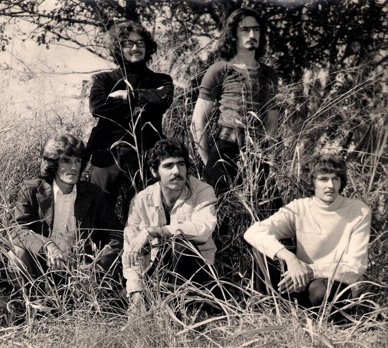 [GROUP] BROWN SUGAR (1968-1969) Scan0010